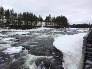 En dag i Norrbotten