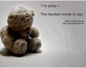 Förlåt