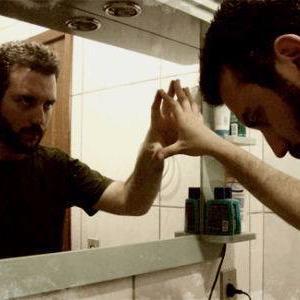Spegelbilden
