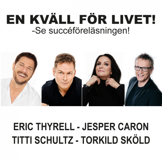 Föreläsning i Visby